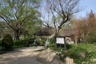 有名な水車小屋