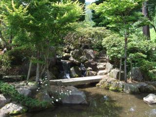 上波田公園