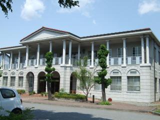南安曇教育文化会館