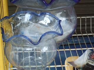 縄手通り 金魚鉢