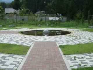 アートヒルズ ガーデン3