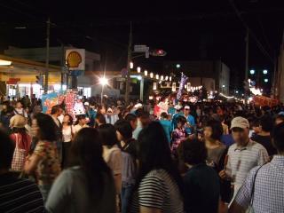 あづみ野祭り 30th