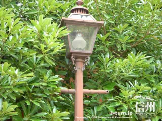 初めての電燈が四柱神社ということもびっくり