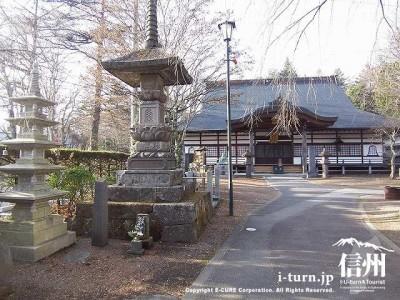 神宮寺 全景1