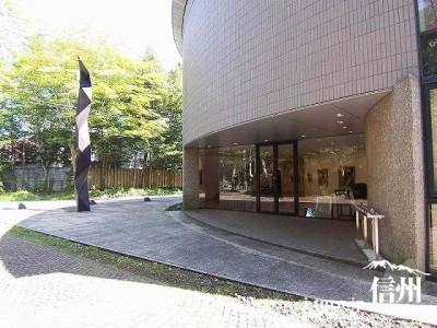 脇田美術館 全景Ⅱ