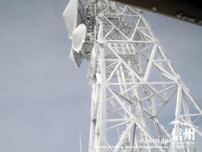 テレビ塔アップ