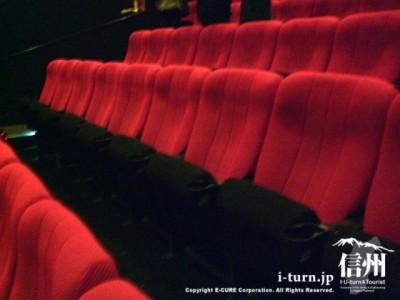 赤いシート