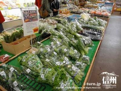 野菜ももちろん販売
