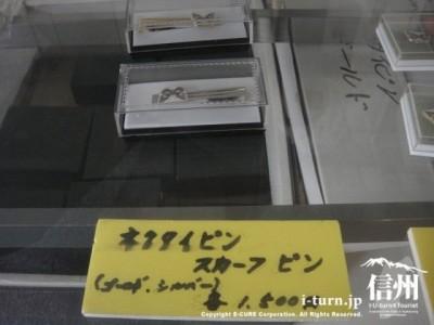 ネクタイピン1500円