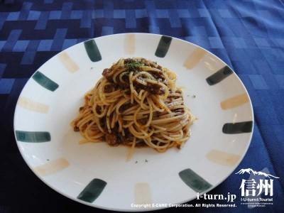 スパゲティ・ポロネーゼ