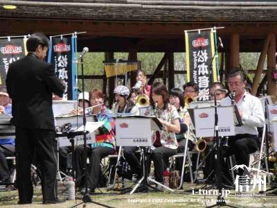 松本音楽団