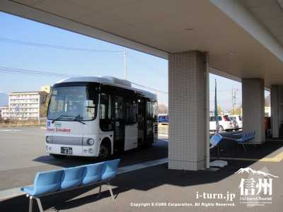 松本周遊バス