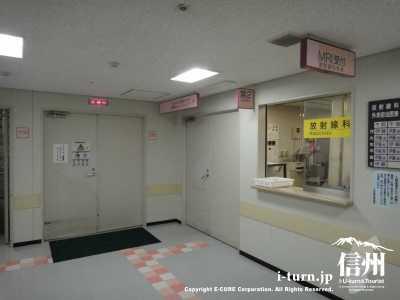 MRIの入口