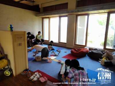 子供の部屋
