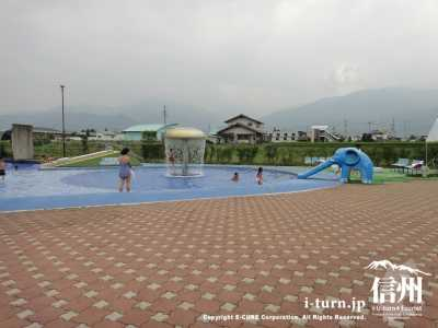 子供用プール