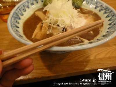 無漂白の竹割り箸