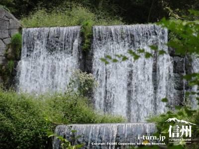 千ケ滝 せせらぎの道ⅷ(渓流)