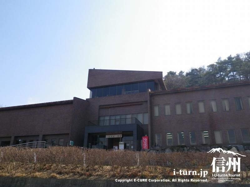 大町市博物館・資料館山岳博物館>