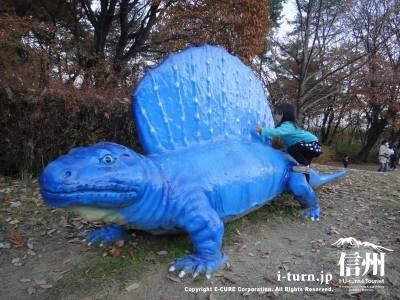 エダホサウルス