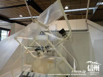集光式太陽光発電装置