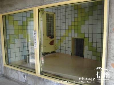 ジェフロイクモザルの部屋