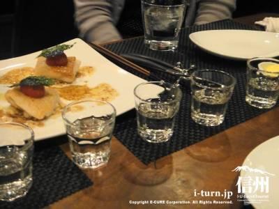 きき日本酒