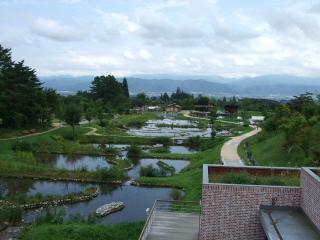 国営アルプスあづみの公園(堀金・穂高地区)|安曇野市