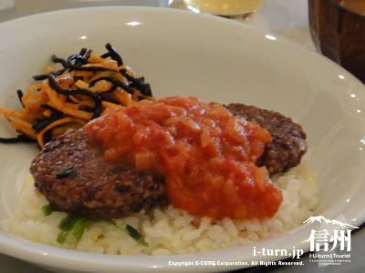 野のもの|雑穀&地元野菜料理の手作りレストラン|伊那市長谷