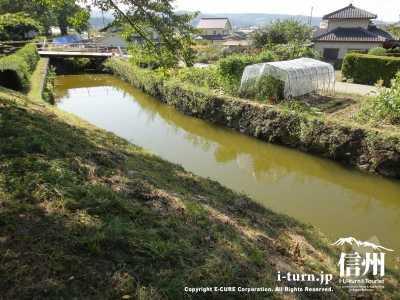 龍岡城|函館と佐久、日本に2つしかない五稜郭のある城跡|佐久市田口