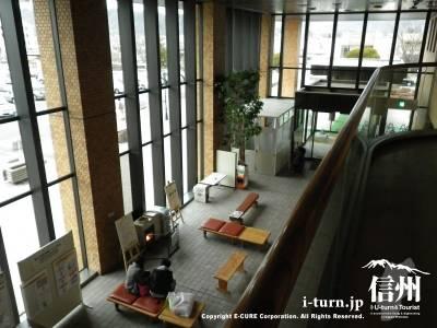 合同庁舎 長野県松本地方事務所 2|地域住民の身近な相談窓口|松本市島立