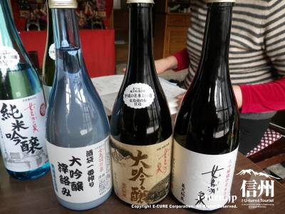 女鳥羽の泉・善哉酒造|名水とその仕込み水で醸しだされる銘酒|松本市大手