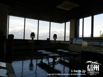 大町山岳博物館(2)|北アルプスの登山の歴史と自然の展示|大町市