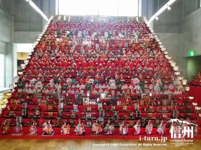 須坂版画美術館・平塚運一版画美術館|雛祭りのアートパーク内・版画美術館|須坂市野辺