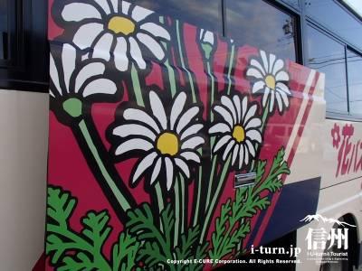 花バスと阪急バス|松本ICから大阪までの「日帰りバス」と「夜行バス」|松本市