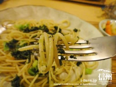 おchaやさん|地元の野菜たっぷりで健康ランチ|安曇野市穂高
