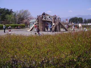 家族で楽しむ信州スカイパークSKYPARK【松本平広域公園】