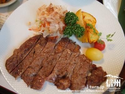 炭火焼倶楽部 肴(さかな)|備長炭で焼いたボリュームたっぷりランチ|安曇野市穂高