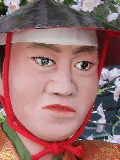 穂高人形あっぷ