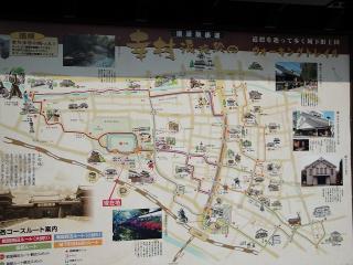 上田市マップ