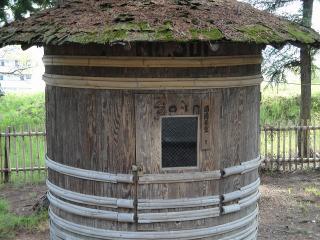 酒樽茶室2