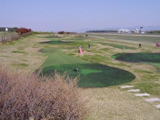 パターゴルフコース