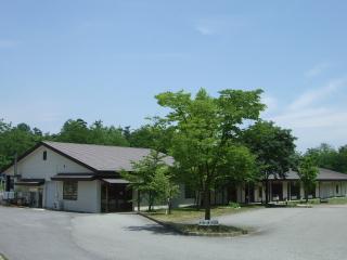 安曇野ワイナリー ワイン・ヨーグルト工場