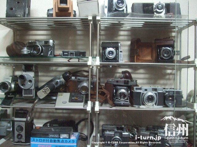 カメラコレクション