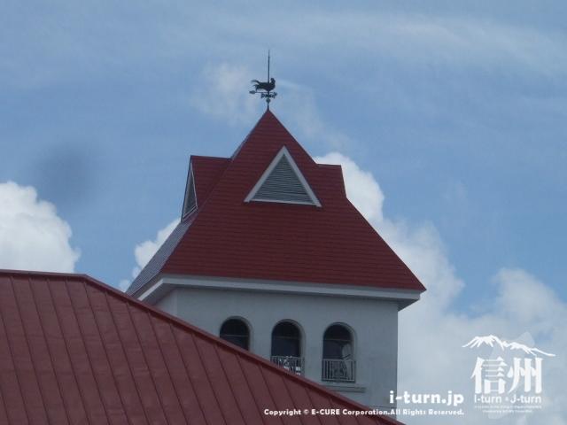 アモーレの鐘