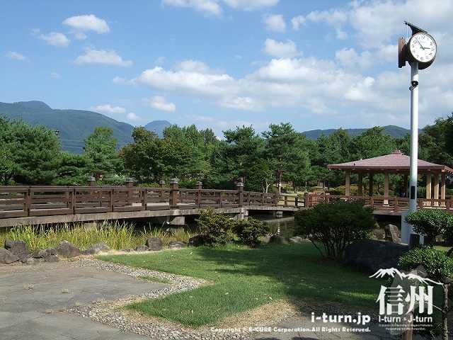 松本文化の香り漂う場所|あがたの森公園|松本市
