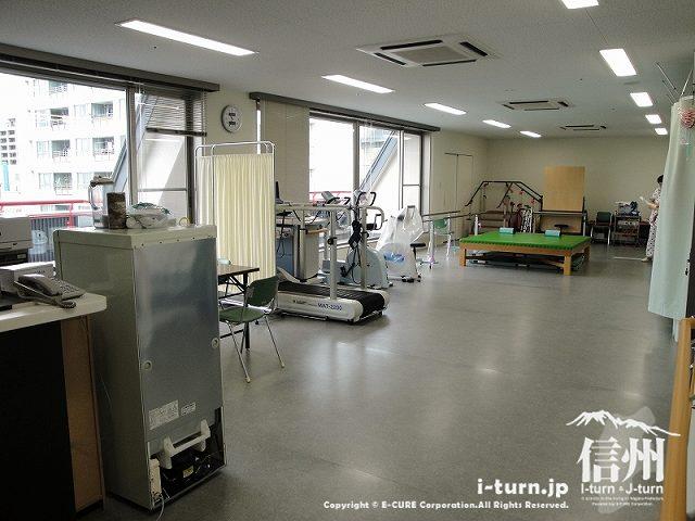 藤森病院 リハビリテーションセンター