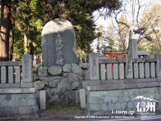 日露戦争記念碑