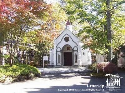 ホテル音羽の森教会
