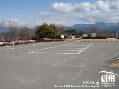 丸山公園駐車場