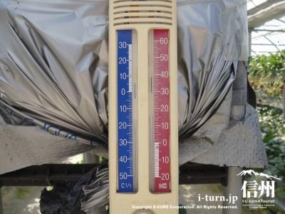 温度計がありました